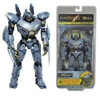 "Pacific Rim Jaeger Striker Eureka 7"" Action Figure  18"