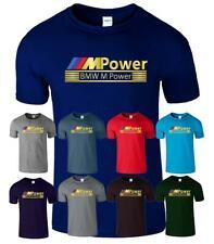 Polémica Hombre Camiseta Motorsport Fórmula BMW F1 alpina Racing Unisex coches Prenda para el torso Camiseta