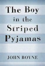 The Boy in the Striped Pyjamas By John Boyne. 9780385609401