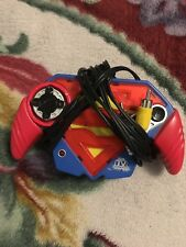 Superman Plug And Play TV Video Game By Jakks Pacific
