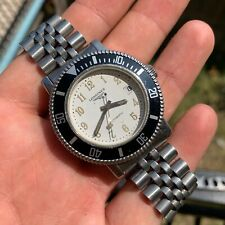 Orologio Watch Longines Sub Diver 7429 Automatic Jubilee Rare Vintage