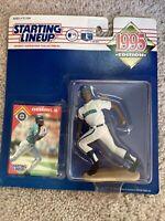1995 STARTING LINEUP MLB KEN GRIFFEY JR - SEATTLE MARINERS