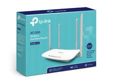 TP-Link Archer C50 AC1200 Wireless Dual Band Gigabit WiFi Router