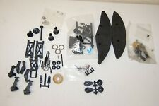 Team Associated  TC3 NTC3 TC4 Carbon Parts Lot  RC