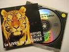 """RUDYARD KIPLING """"LE LIVRE DE LA JUNGLE"""" - CD"""