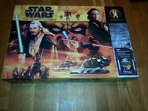 Star Wars the Queen's gambit hasbro avalon hill nahezu komplett #LB TA
