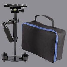 Pro S40 40CM Handheld Stabilizer for Steadicam Video Camera DSLR DV With Bag UK