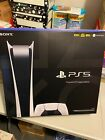 Sony Playstation 5 PS5 DIGITAL Edition Console IN HAND READY 2 SHIP WITHIN 72HRS
