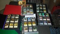 ** 1000 MTG Cards **RARE/Uncommon/Common Magic The Gathering Card Lot (NM/PL)