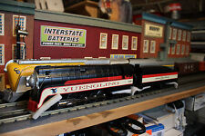 Rail king MTH 4-8-4 Bantam GS-4 steam locomotive # 33-1030-1 Proto-sound 2.0