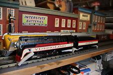 Rail king MTH 4-8-4 Bantam GS-4 steam locomotive # 33-1030-1 Proto-sound 2.0