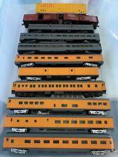 Rivarossi Union Pacific Trains