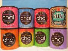 David Rio Chai Tee 1350g/1816g 2 große Dosen - nach Wahl | GP:1,87€-2,24€/100 g