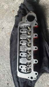 Speedwell Modified Mini Cooper 12G295 Cylinder Head