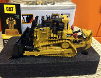 Cat D10T2 Track-Type Tractor By Diecast Masters 1/50 Die-Cast Model DM85532