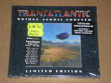 TRANSATLANTIC - BRIDGE ACROSS FOREVER - 2 CD SET LTD. EDITION SIGILLATO (SEALED)