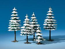 Auhagen 77920 Gauge H0 Winter fir #new original packaging#