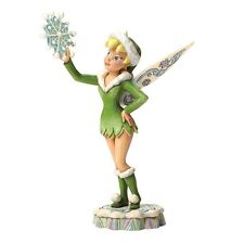 Disney Showcase Collection Frost Fairy Tinkerbell Figurine Disney Collectable
