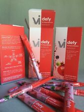 3x Body By Vi Visalus Vi Defy 36 Single Packets Anti Aging Superfruit Exp 12/18