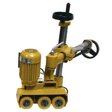 New Powermatic 1790818 Pf3 Jr 3 Wheel Stock Feeder 14hp
