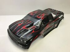 Used Hpi Savage Flux Nitro 1/8 Body Shell  OZRC Models