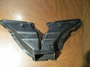 1969 1970 69 70 Chevrolet Biscayne Caprice Impala Defroster Duct Tube 3949971 GM