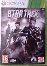 """JEU XBOX 360 """"Star Trek"""" (Action/Aventure) NEUF SOUS BLISTER"""