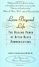 Love Beyond Life: The Healing Power of After-Death Communications,Joel Martin