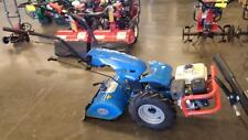 "BCS 712 TILLER 18""  WITH 5.5hp HONDA"