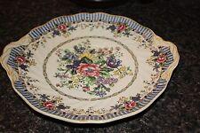 "Royal Doulton ""The Vernon"" D5124 Round Cake Plate"