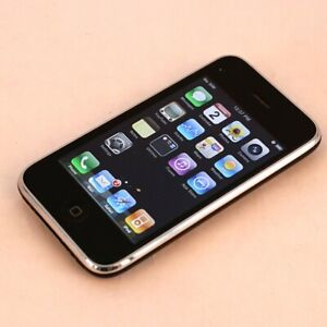 Apple iPhone 3G 8GB GSM Model A1241(MB629C) - Great Condition - ROGERS