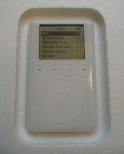 Apple iPod classic 3. Generation Weiß (40GB) mit OVP