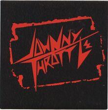 JOHNNY THROTTLE sick of myself 7 NEW crypt Los Peyotes gravemen mensen the kids
