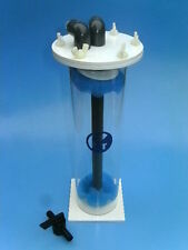 Phosphate Reactor 150 (660l). Also for nitrate, algae, purigen and carbon media