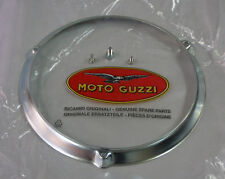 MOTO GUZZI CALIFORNIA 1100 FLANGIA CORPI PARASTRAPPI CODICE GU03339800