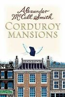 Corduroy Mansions Alexander McCall Smith Excellent Book