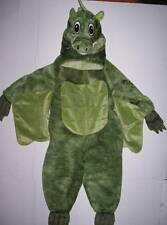 THE CHILDREN'S PLACE GREEN DRAGON COSTUME 18 24 mo HALLOWEEN TCP PRETEND DRESSUP
