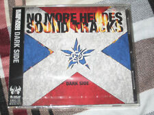 NO MORE HEROES PS3 WII GAME MUSIC SOUNDTRACK OST DARK SIDE Grasshopper