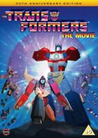 Nuovo Transformers The Movie - Anniversario Edizione DVD
