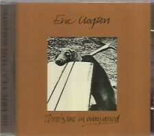ERIC CLAPTON  -  THERE'S ONE IN EVERY CROWD.   /    REMASTERED.  IMPORT.