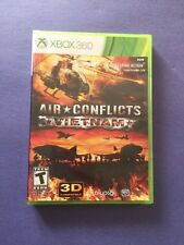 Air Conflicts *Vietnam* (XBOX 360) NEW