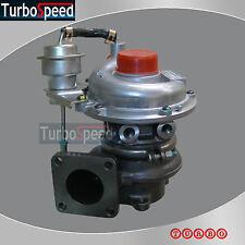 RHF5- VIDW Turbo Charger HOLDEN/ISUZU Rodeo 4JH1TC 2003, 2004, 2005, 2006