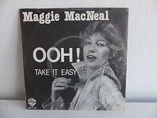 MAGGIE MACNEAL Ooh! WBN 17365