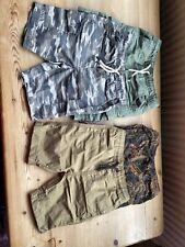Boys shorts Bundle: Excellent Condition Age 5