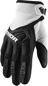 2020 Thor Spectrum Gloves - Motocross Dirtbike MX ATV