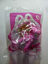 Cheerilee My Little Pony Happy Meal 2012 MLP brushable figure toy promo NEW!