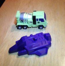 Transformers Universe Constructicon Devastator micromaster QUICKMIX  2004