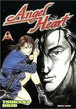 Angel Corazón T. 2 por Tsukasa Hojo