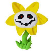 Flowey Undertale Sans Plush Toy Soft Stuffed Doll Game Kids Birthday Gift 2020