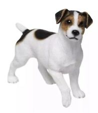Jack Russell Dog Ornament Figurine Statue Figure Gift For Dog Lovers SALE SALE